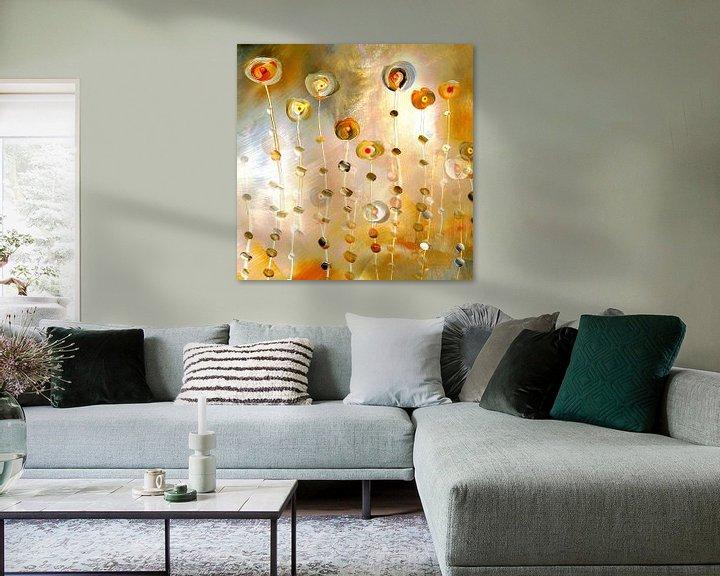 Beispiel: Golden Eye von Katarina Niksic