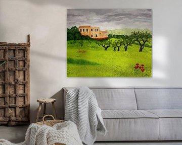 Mallorca von Andrea Meyer