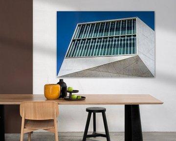 Casa di Musica Porto van Wim Goedhart