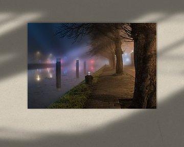 No Horizon 0001 van Ruben Schouw