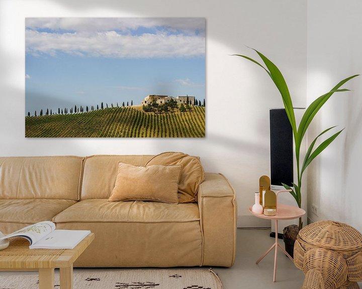 Sfeerimpressie: Sicilië van Tomas Grootveld