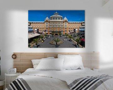 Kurhaus Den Haag von Anton de Zeeuw