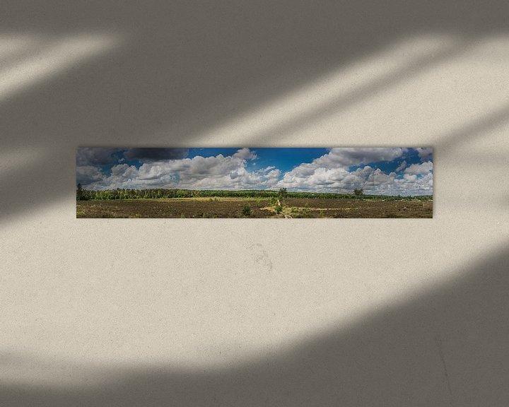 Sfeerimpressie: Den Treek van Vincent van den Hurk