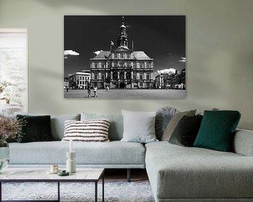 Stadhuis Maastricht von Leo Langen