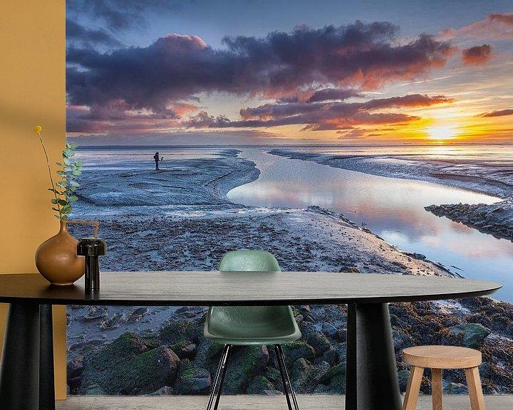 Impression: Sunrise at Punt van Reide sur Ron Buist