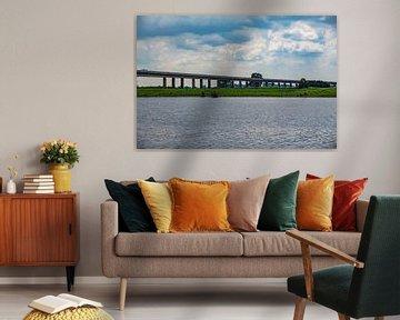 Königinbrücke von Jaap Mulder