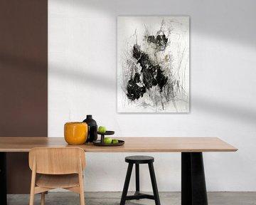 black and white von Christin Lamade