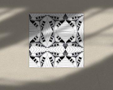 Cube-scope van Rob van der Pijll
