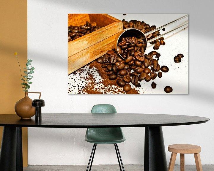 Sfeerimpressie: koffie 1 van Norbert Sülzner