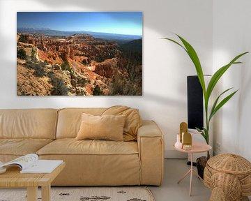 Bryce Canyon von Louise Poortvliet
