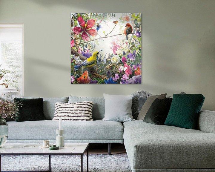 Sfeerimpressie: Wonder van Jesper Krijgsman