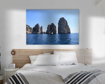 Capri van Jeroen Koppes