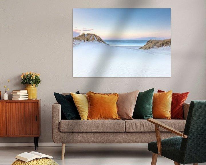 Sfeerimpressie: Sea Through van Wad of Wonders
