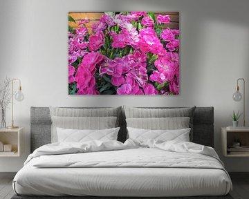 Bloemen von Pictures Of Nature