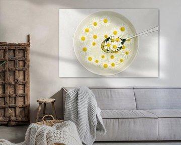 A spoon full of summer 1 van Birgitte Bergman