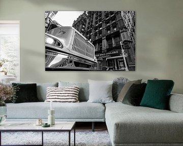New York   Streetfotografie van Kurt Krause