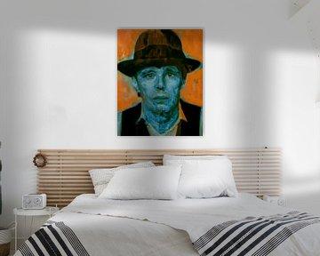 Joseph Beuys Realismus Pop Art PUR von Felix von Altersheim