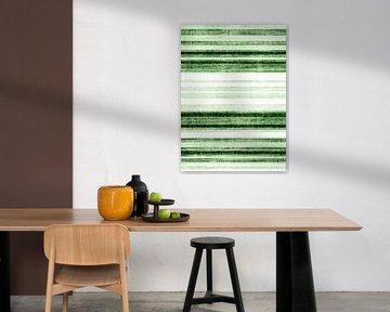 Stripes N.2 von Olis-Art