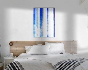 Stripes N.11 von Olis-Art