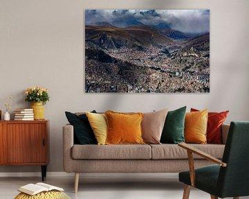 Tal von La Paz sur Ronne Vinkx
