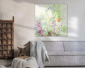 Fairy flowers von Stephanie Köhl