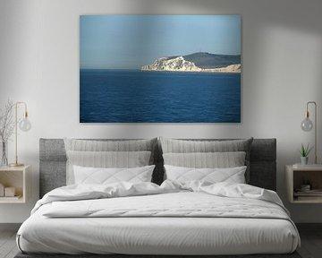 Cap Blanc Nez van Cees Laarman