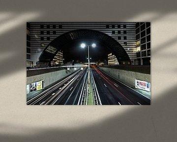 Utrechtse Baan, Den Haag von Tom Roeleveld