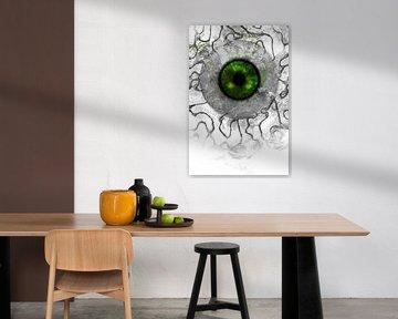 In Focus II van Olis-Art