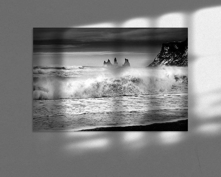 Sfeerimpressie: Wave after wave van Sander Peters Fotografie