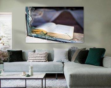 Glasscherben von Yannick uit den Boogaard