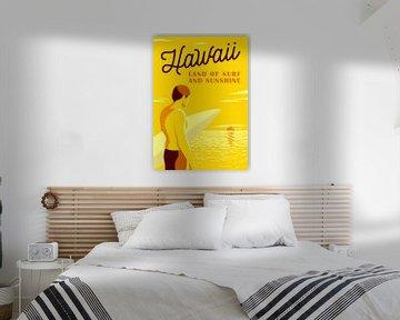 Hawaii van Rene Hamann