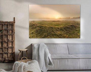 Sunrise the Netherlands