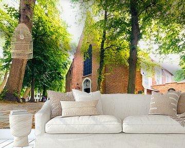 Begijnhof Ten Wijngaerde, Brugge van Martijn Mureau