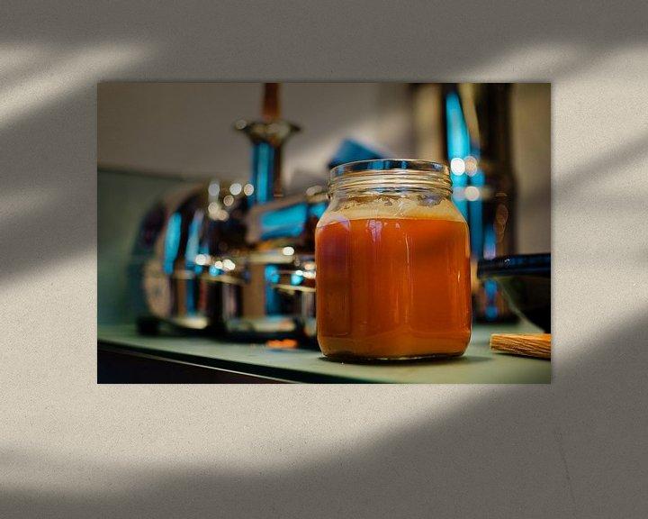 Beispiel: Juice! von Thomas Spaans