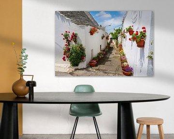 Alberobello von Joris Pannemans - Loris Photography