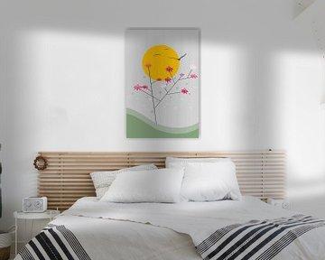 Blüten von Marion Tenbergen