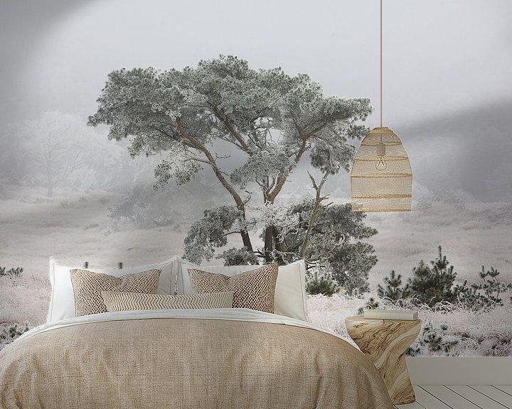 Impression: Winter sur Jim van Iterson