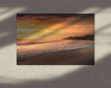 Berawa beach sur Andy Troy