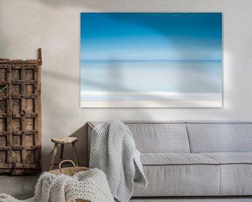 Een zee van rust. van Renzo Gerritsen