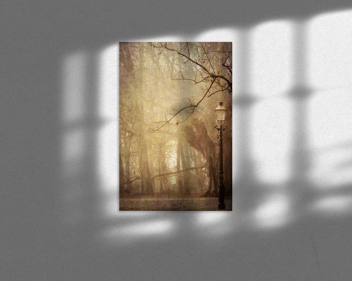 Sfeerimpressie: Fairytale van Simone Sterkenburg