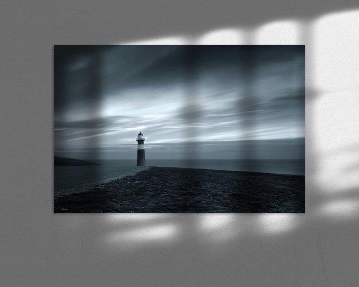 Sfeerimpressie: Noorderhoofd van Ingrid Van Damme fotografie