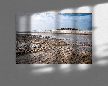 Strand Cadzand von Ellen Driesse