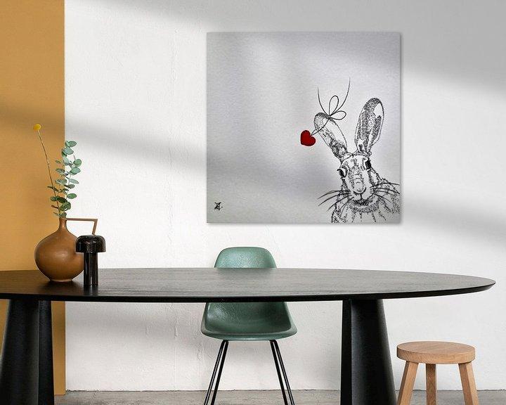 Sfeerimpressie: HeartFlow Haas van Helma van der Zwan