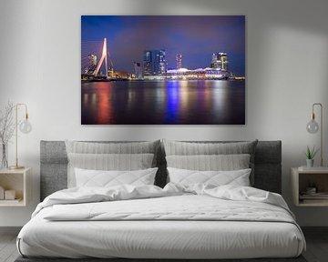 Rotterdamer Königstag von Pieter van Dieren (pidi.photo)