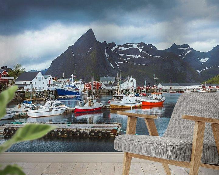 Impression: Hamnøy Lofoten sur Hamperium Photography