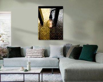 Gloeilamp  von Stef De Vos