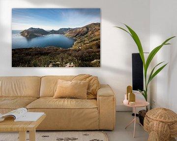 Chapmans Peak Kapstadt (Südafrika) von Mark Wijsman