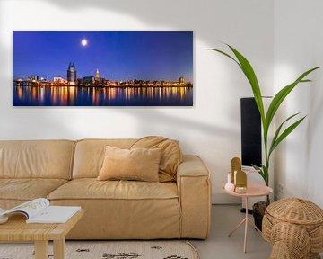 Skyline Roermond III von Teun Ruijters