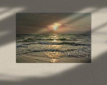 Meeres-Sinfonie von Joachim G. Pinkawa