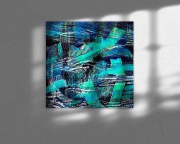 Am unteren Rand des Ozeans von ART Eva Maria